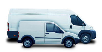 fleetmiles for LCV fleets